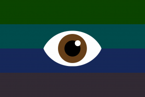 Proposed Exophilia Flag